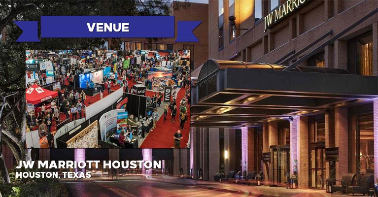 TECHSPO Houston Venue