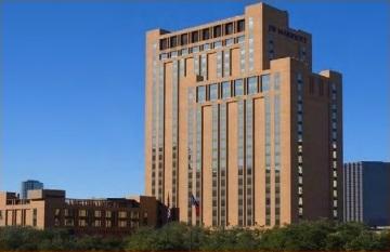 TECHSPO Houston Hotel