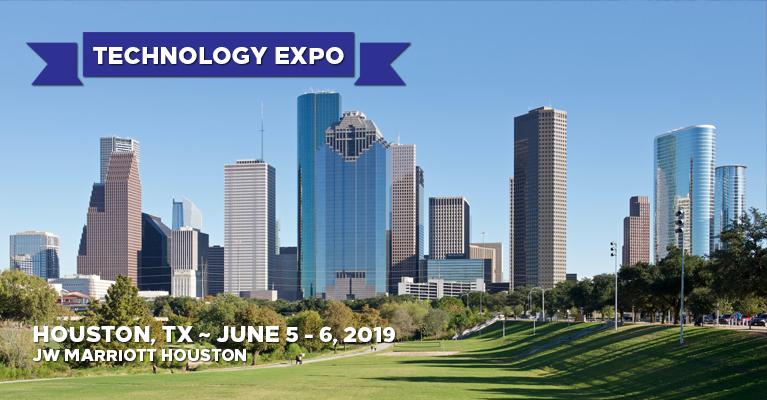 About: TECHSPO Houston 2019 · Technology Expo · June 5 - 6, 2019 (Internet  ~ Mobile ~ AdTech ~ MarTech ~ SaaS)