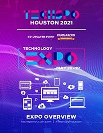 TECHSPO Houston Brochure